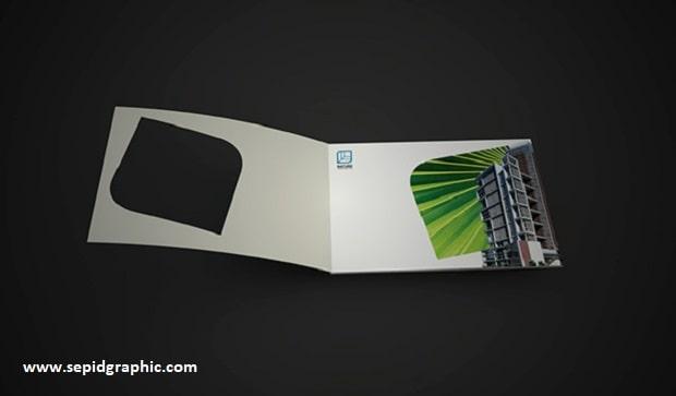 کاتالوگ شرکت ساختمانی و معماری